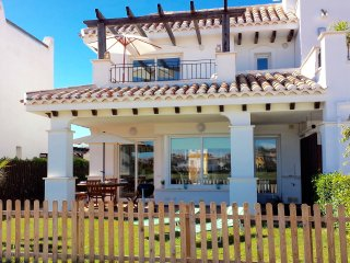 Villa 240, Mar Menor Resort, Torre-Pacheco