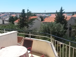 Apartment Br.9, Novalja