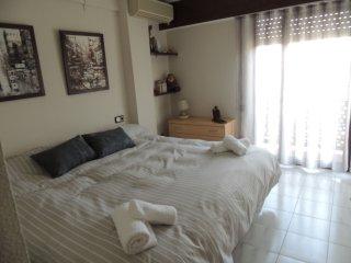 Alquiler por vacaciones Polop (Alicante)