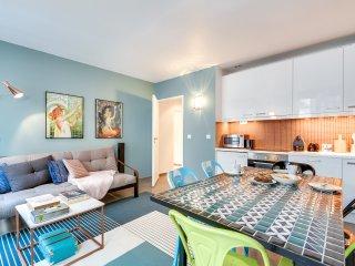 Sweet Inn Apartments Paris- Enghien VI