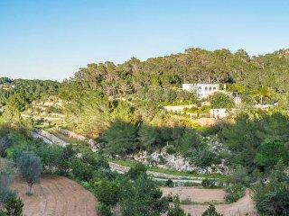 Meraki Tanit Ibiza, Portinatx