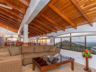 Casa Moreno, Manuel Antonio, Costa Rica., Parque Nacional Manuel Antonio