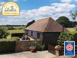 Tamworth Cottage, Great Prawls Farm, Rye