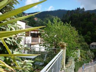 Resort Costa Morroni  Studio 3 persone  Cinque Terre  Levanto