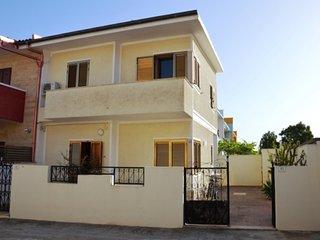 Casa da 6 a 7 posti in Lido Marini a circa 240 metri sabbia