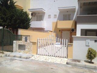 Appartamento nel Salento a 80 metri sabbia Torre Mozza