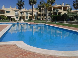 House 3 Bedrooms - Golf, Vilamoura