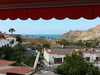 Fantastic apartment for 4 persons, La Playa de Tauro