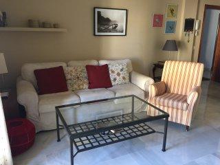 Apartamento para 5 personas en Urbanización Ballena Paraíso, Rota