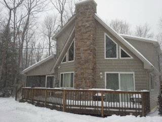 pocono mountain home, Albrightsville