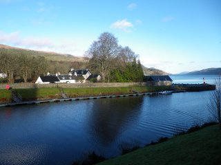 The Malt House, Inveroich, Fort Augustus, Inverness - shire PH324DJ