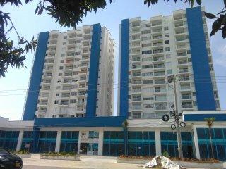Rodadero Sur Nuevo Apartamento // New Apartment
