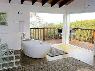 3 bd/2 bath Paradise Villa in Cruz Bay