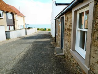 Iona Cottage, Elie
