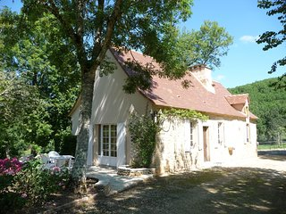 charming cottage in Perigord