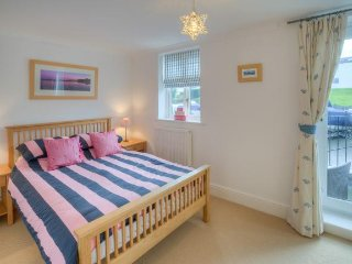 Self catering, Llanbedrog