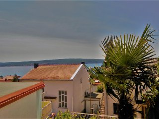 Lovely apartment in Crikvenica