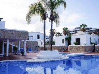 A spacious 2 bedroom bungalow in Playa de las