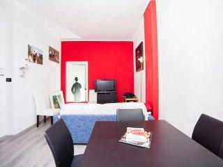 Nuovo appartamento in San Salvario