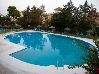 Luxury apartment Elviria