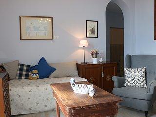 La Casa sul Borgo - Appartamento Azzurro
