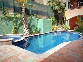 CASA ISABELLA with pool, , two block from town, Cabo San Lucas