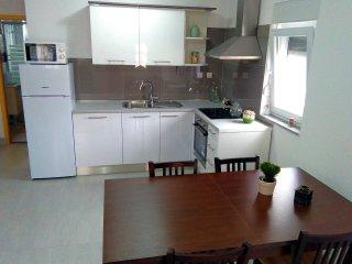 Nova apartments A2, Poljica