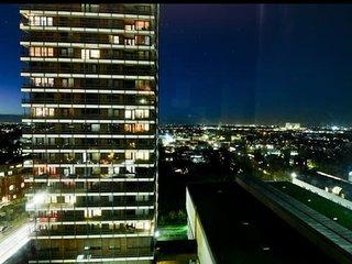70 qm renovierte Wohnung im Mundsburg Tower