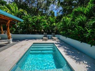 Surf/Yoga Private Paradise - 5 min walk to either surf or yoga - El Santuario