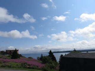 Seaside retreat, Harbour Main