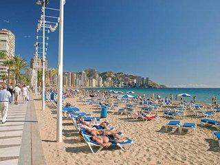 Fantastic apartment holiday rental beach Levante!!!!