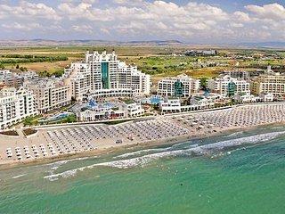 5-Star luxury resort - Sunset Resort, Pomorie