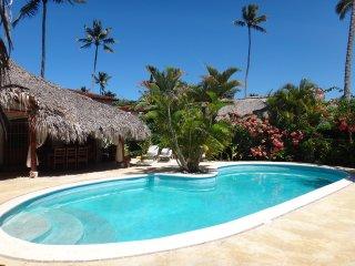 Villa Miriam Las Ballenas Beach Las Terrenas