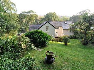 WOODH House in Hartland