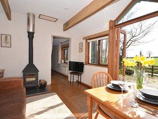 43632 Log Cabin in Bigbury-on-