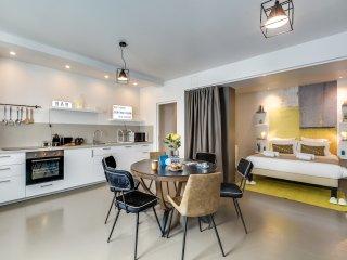 Sweet Inn Apartments Paris - Temple I