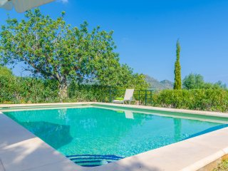 CAN ROBI NOU - Villa for 5 people in Sant Llorenc des Cardassar