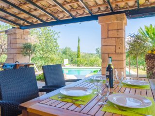 SON BARBOT (CAN ROBI NOU) - Villa for 4 people in Sant Llorenc des Cardassar