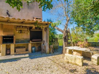 SON BARBOT  - Villa for 11 people in Sant Llorenc des Cardassar