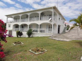 Apartment Marie Galante, Capesterre