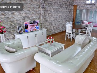 Spacious New Renovated House Close to Night Bazaar+Old Town