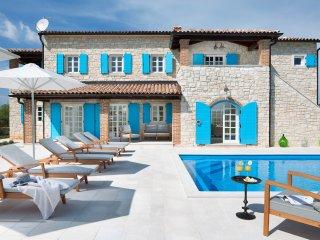 Villa Sole Ribari