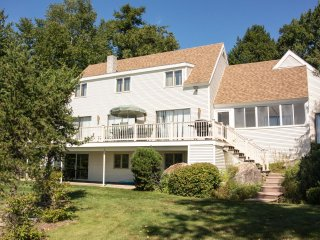 Lake Winni - WF - 417, Moultonborough