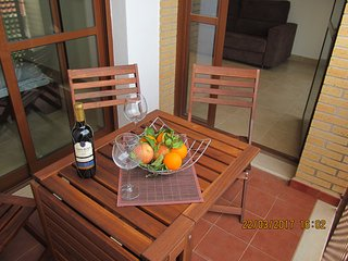 Hacienda Bellamar - new apartment with balcony, close to the beach, San Pedro del Pinatar