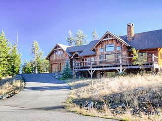 Antler Ridge Lodge, Big Sky