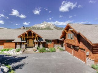 Artisan Lodge, Big Sky