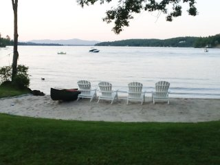 Lake Winnipesaukee - Waterfront - 425