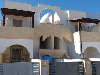 Appartamento da 4/6 posti TROICANA 180mt. sabbia Lido Marini