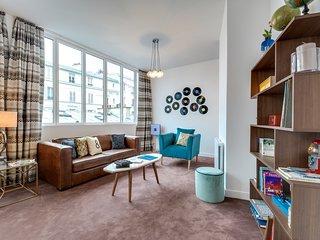 Sweet Inn Apartments Paris- Ravignan II