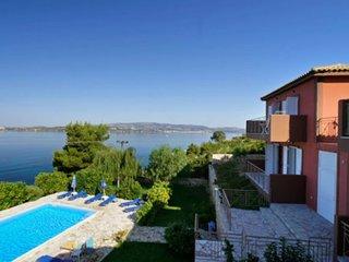 Aggelatos Villa 2 #16032.1, Argostolion